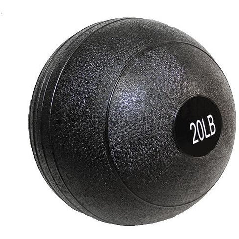 Valor Fitness 20lb Slam Ball SB-20 - Fitness Gear