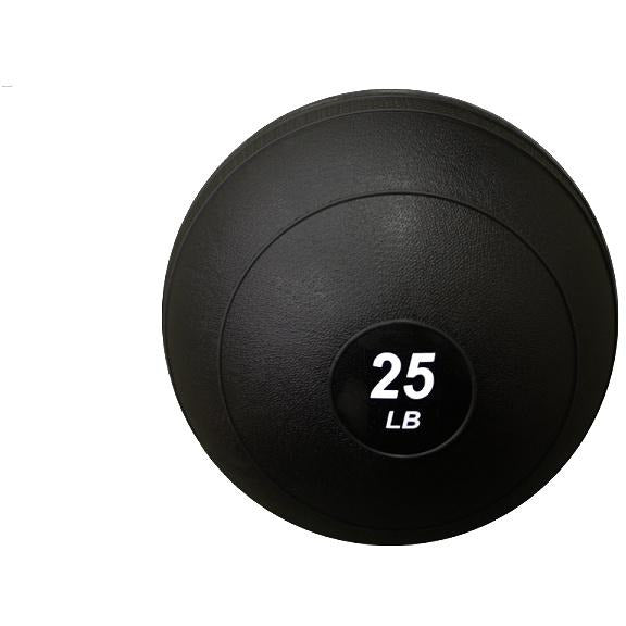 Valor Fitness 25lb Slam Ball SB-25 - Fitness Gear