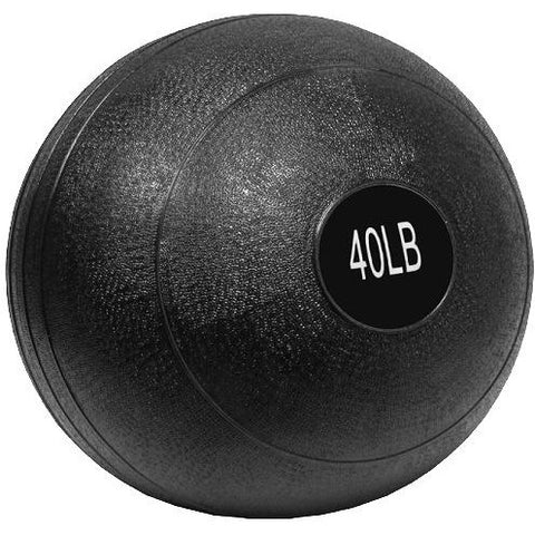 Valor Fitness 40lb Slam Ball SB-40 - Fitness Gear