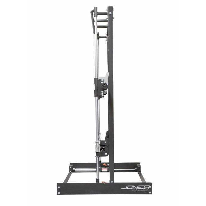 BodyCraft Jones Freedom Smith Machine - Fitness Gear