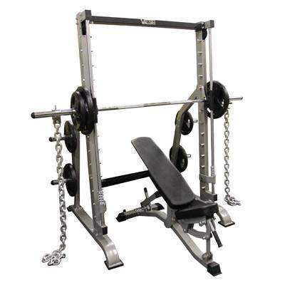 Valor Fitness Smith Machine - Fitness Gear