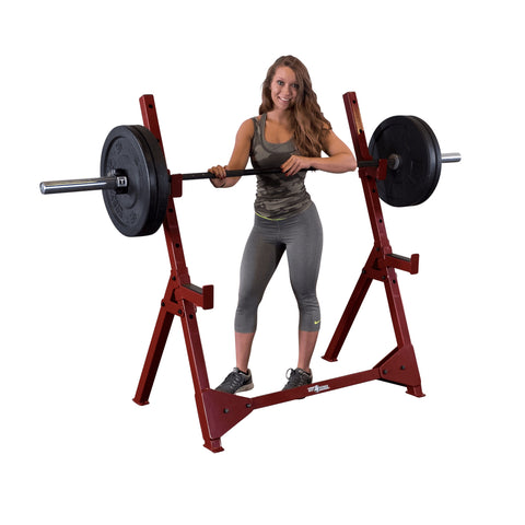 Image of Multi-Press Station - FitnessGearUSA.Com