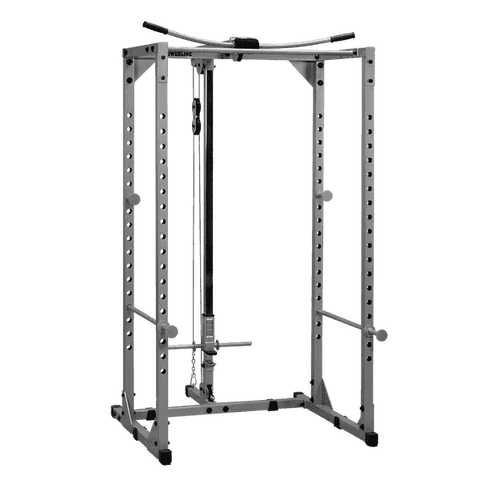 Image of Power Rack - Fitness Gear