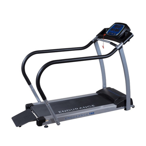 Image of Treadmill - T50 Walking Treadmill