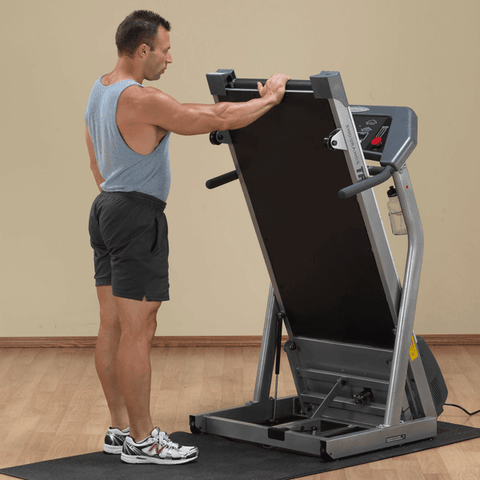 Image of Treadmill - TF3i Folding Treadmill