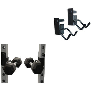 Valor Fitness BD-7 DBL Holder MB-C - Fitness Gear