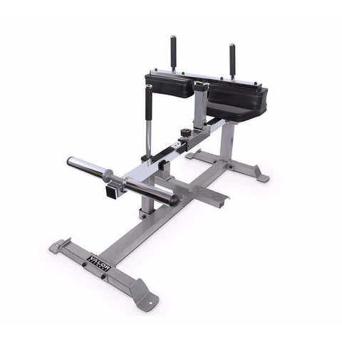 Image of Valor Fitness CC-5 Seated Calf Raise - Fitness Gear