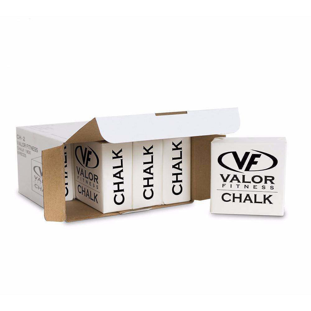 Valor Fitness CH-2 Gym Chalk - Fitness Gear