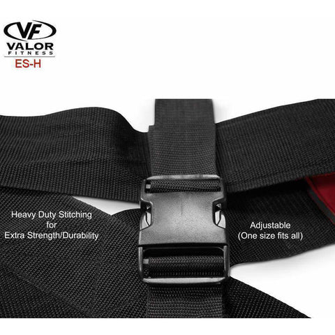 Image of Valor Fitness  ES-H Harness - Fitness Gear