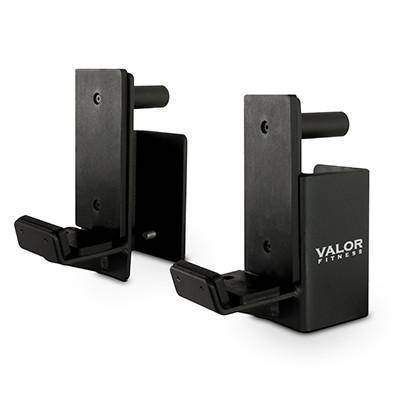Valor Fitness J Hook Pair
