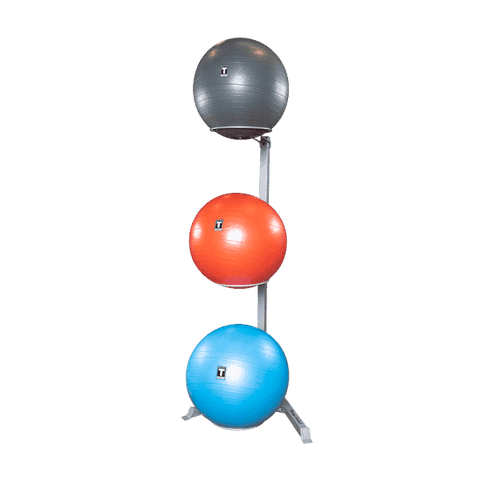Image of Wall Ball - Stability Ball Rack
