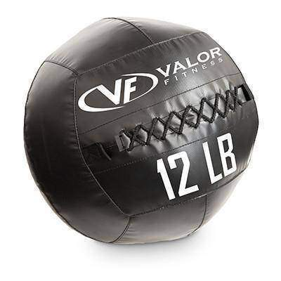 Image of Valor Fitness WBP-12 12lb Wall Ball Pro - Fitness Gear