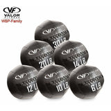 Valor Fitness WBP-12 12lb Wall Ball Pro - Fitness Gear