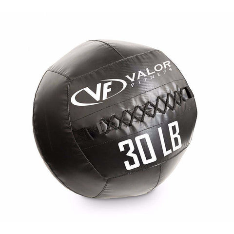 Image of Valor Fitness  WBP-30  30lb Wall Ball Pro - Fitness Gear