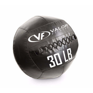 Valor Fitness  WBP-30  30lb Wall Ball Pro - Fitness Gear