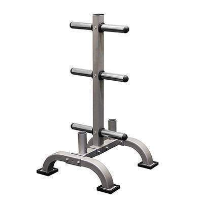 Valor Fitness BH-7 Olympic Plate Tree Stand - Fitness Gear