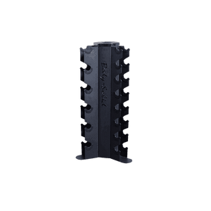 Vertical Dumbbell Rack, 10 pairs