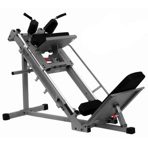 XMark Leg Press Hack Squat XM-7616 - Fitness Gear
