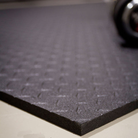 Image of XMark X-Mat Ultra Thick Flooring Model XM-1998