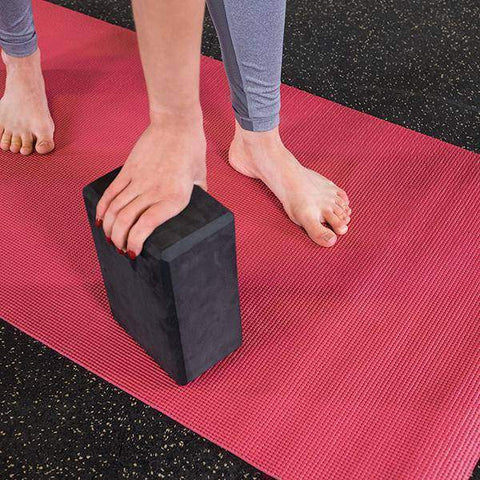 Body-Solid Tools Yoga Block - Fitness Gear