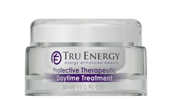 Protective Therapeutic Daytime Treatment - Tru Energy Skincare