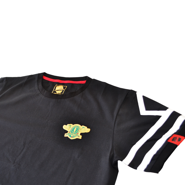 DBS. Emblem T Shirt (Black)
