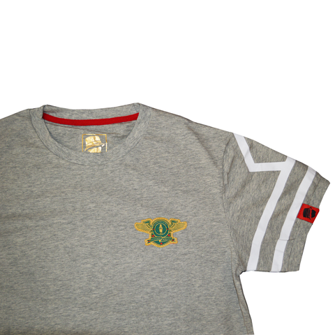DBS. Emblem T Shirt (Grey)