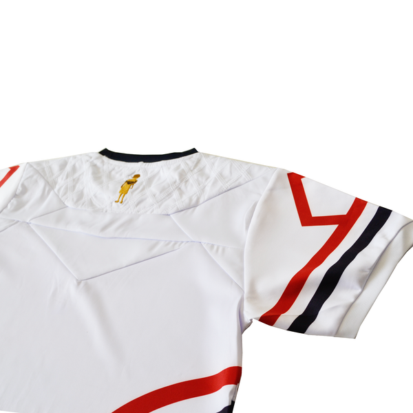 DBS. Wing Jersey (White)