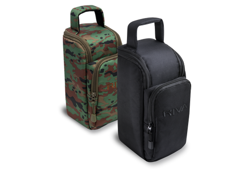 RIVA TURBO X TRAVEL BAG