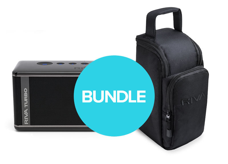 RIVA TURBO X OUTLET BUNDLE