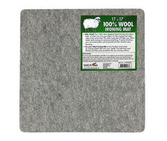 Wool Ironing Mat 17