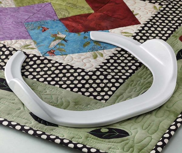 Brother Free Motion Quilting Guide Grip - FMG2AP