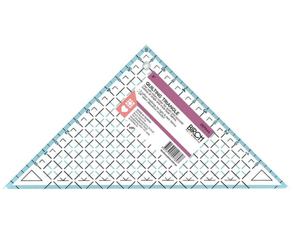 Quilting Triangle 6