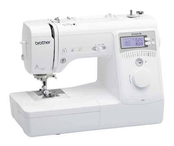 Brother A16 Electronic Home Sewing Machine * Huge Brother Sale *