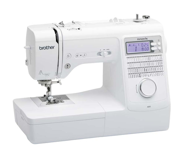 Brother A80 Electronic Home Sewing Machine *Black Friday Sale*
