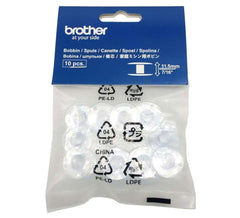 Brother Bobbin 10 pack