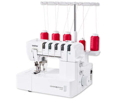 Brother CV3550 Cover Stitch Machine*