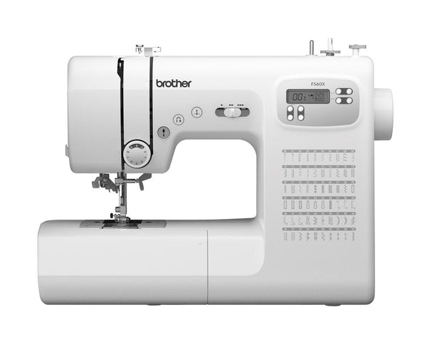 Brother Extra Tough FS60x Sewing Machine + $50 Cashback