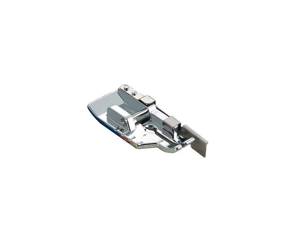 Brother 1/4 Inch Piecing Foot With Guide F057