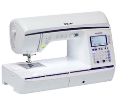 Brother NV1800Q Computerised Sewing & Quilting Machine *Black Friday Sale*
