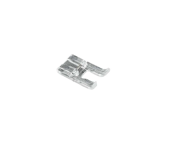 Brother Open Toe Foot Clear Plastic - F027N