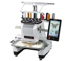 Brother Embroidery Machine PR1050X - 10 Needle Commercial