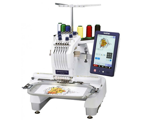 Brother Embroidery Machine PR670EC - 6 Needle
