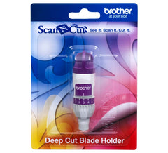 Brother Scan N Cut Deep Cut Blade Holder - CAHLF1