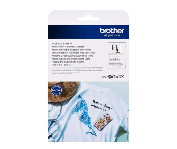Brother ScanNCut Vinyl Kit - CADXVBKIT1