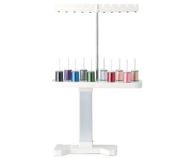 Brother Stand Alone Ten Spool Thread Stand