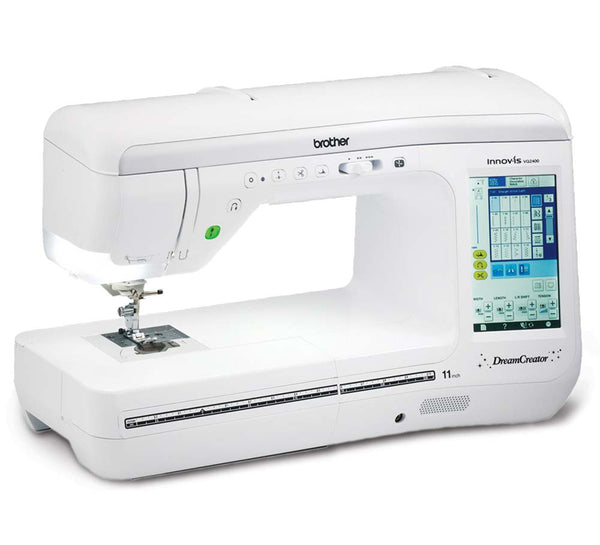 *Brother VQ2400 Quilting & Sewing Machine + Free Wide Table*