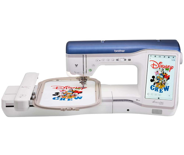 Brother Sewing & Embroidery Machine Stellaire Innov-is XJ1