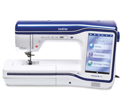 Brother XV Home Sewing & Embroidery Machine + $1,429 Worth of Extras