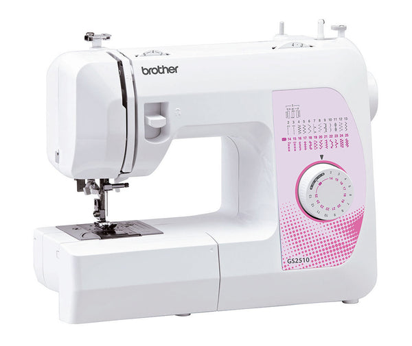 Brother GS2510 Sewing Machine